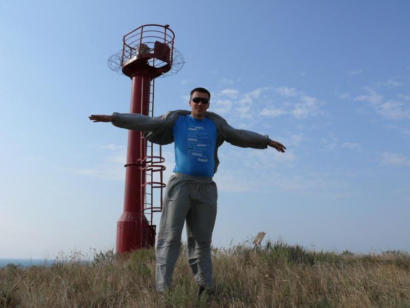 RU5D/6 маяк Панагия